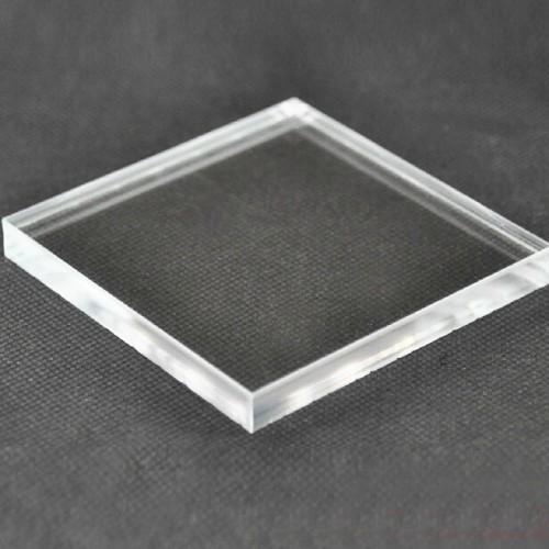 Cast Clear Acrylic Sheet Plastic Sheet (...