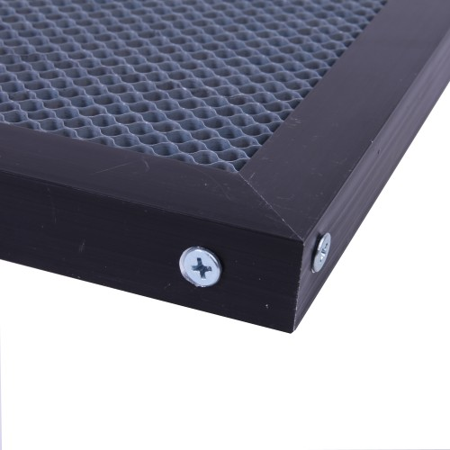 XLNT TECH Laser Honeycomb Working Table 400mmx400mmx22mm For Laser Engraving Machine 4040.